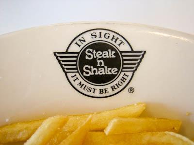 Steak 'n Shake Austin