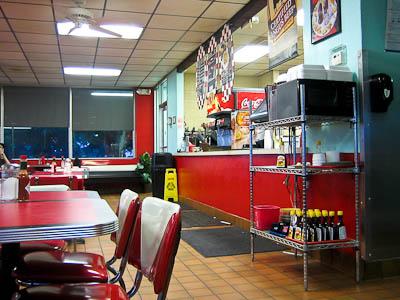 Dan's Hamburgers Austin