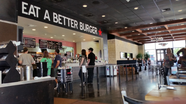 all star burgers